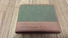 超激安 正規品 未使用 FLUNGO  オリジナル 財布