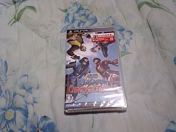 【PSP】戦国BASARA クロニクルヒーローズ
