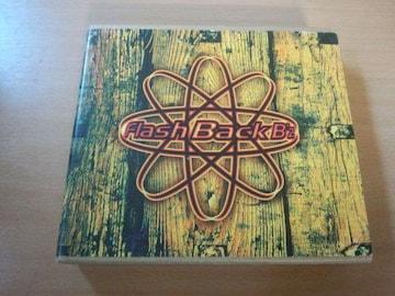 B'z CD「フラッシュ・バックFLASH BACK」2枚組ベスト●