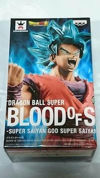 ドラゴンボール超 BLOOD OF SAIYANS SSGSS SON GOKOU (KAIOHKEN)