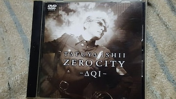 石井竜也(米米CLUB) DVD ZERO CITY-AQI-