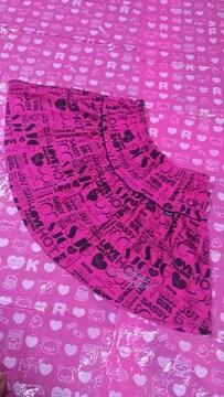 ジェニィ  JENNI  スカート  ピンク  150cm