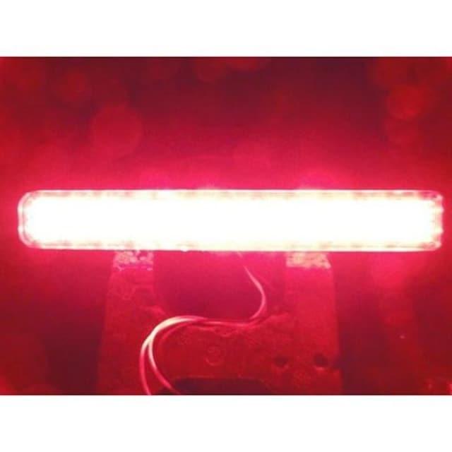 マツダ 48連 LED リフレクター AZワゴン MJ23S < 自動車/バイク