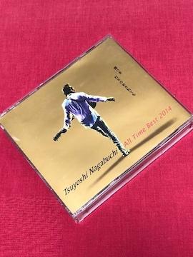【即決】長渕剛(BEST)CD4枚組