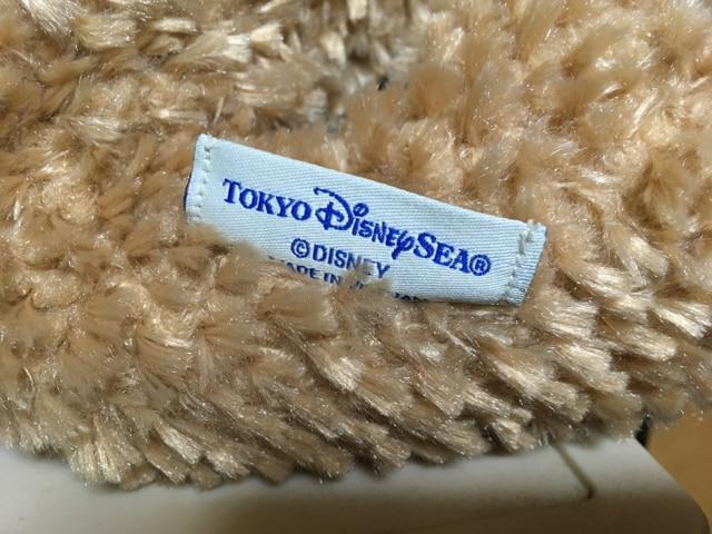 ☆TDS☆40cm☆ダッフィーぬいぐるみ☆セーラー☆ < おもちゃの