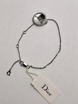 N048 ブレスレット ボタンモチーフ クリスチャン ディオール