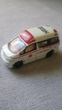 ハイパーレスキュー!救急車