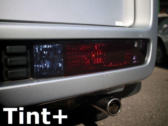 Tint+何度も貼れるモビリオ スパイクGK1 テールランプ スモークフィルム < 自動車/バイク