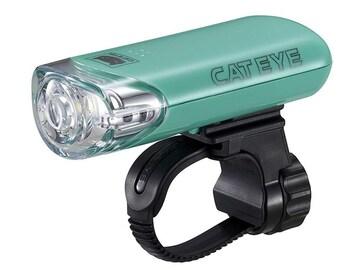 LEDヘッドライト チェレステ・グリーン