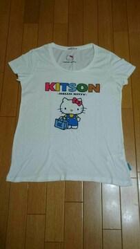 ユニクロ×Kitson  Tシャツ