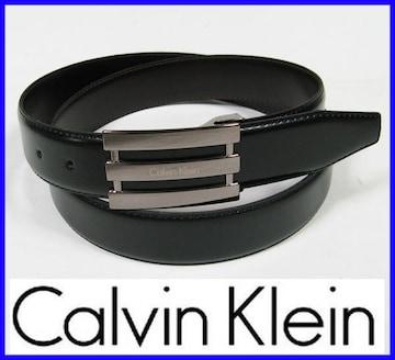 【送料無料】Calvi klein カルバン・クライン ベルト