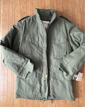☆新品送料込☆M−65フィールドジャケット ROTHCO社製USA