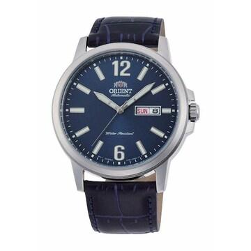新品★SEIKO ORIENT オリエント 自動巻 メンズ腕時計 RN-AA0C05L