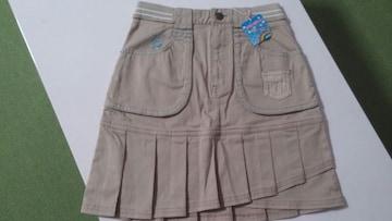 【新品タグ付】エンジェルブルー・165�pスカート