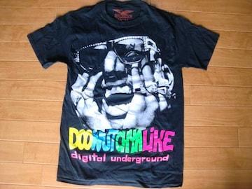 デジタルアンダーグラウンド Tシャツ USA−S 新品