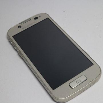 ●安心保証●美品●F-08E らくらくスマートフォン2 ゴールド●