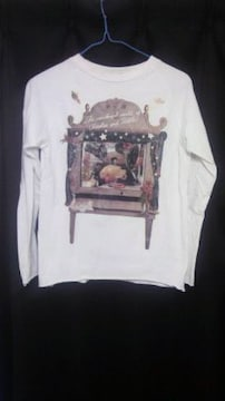Lebble Tシャツ