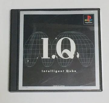 PS IQ インテリジェントキューブ