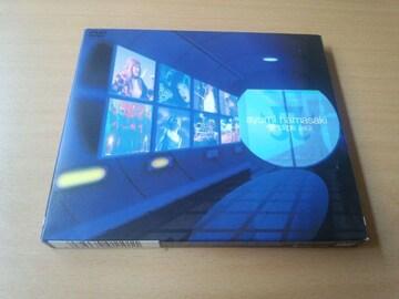 浜崎あゆみDVD「A clips vol.2」初回版