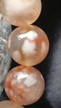 希少★限定★マダガスカルの桜石★9.5ミリ