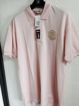 新品jumbo collection半袖ポロシャツ