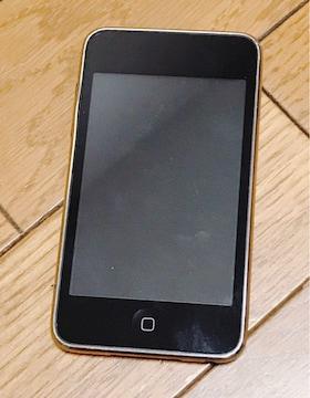 �@】iPad touch 16GB