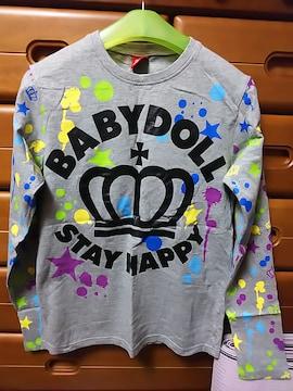 超美品◇BABYDOLL◇Tシャツ