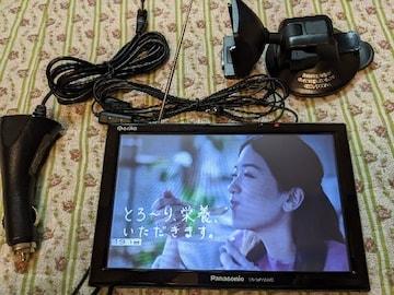 Panasonicゴリラ大画面7V型ワイド大容量16G CN-SP735VLナビ送料