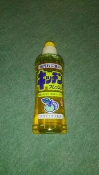 ◆キッチンフレッシュ/台所用合成洗剤/300ml/切手払可能/複数可/