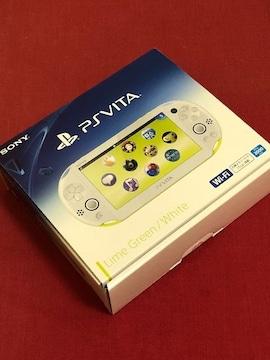 【即決】PS VITA+ハードポーチ+フレーム+メモリーカード64GB