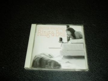 CD「渡辺満里奈/Ring-a-Bell」リングアベル 大滝詠 ,杉真理