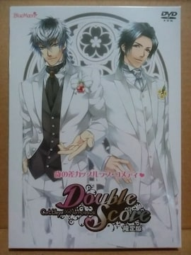 【Double Score〜Cattleya×Narcissus〜】限定版
