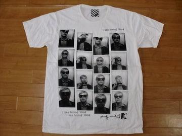 アンディウォーホル Tシャツ Lサイズ 新品