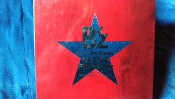 B'z(ビーズ) ウルトラプレジャー 2CD+1DVD 3枚組ベスト