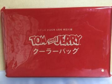 ☆非売品☆トム&ジェリー☆クーラーバッグ☆