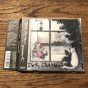 【Dirty Old Men】Present...
