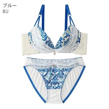 ☆エメフィールオリエンタルジュエリーブラショー☆新品タグ付きC65
