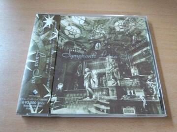 CD「シンフォニック ルナシーSYMPHONIC LUNA SEA」