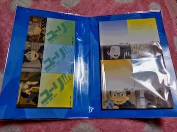 ユーリ!!! on ICE 付箋BOOK