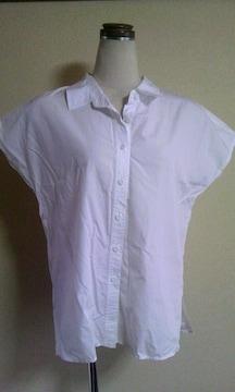 ビッキー白シャツサイズ2