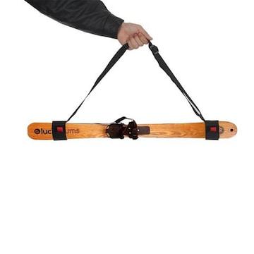 スキー板用ベルト
