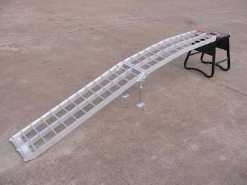 新品 折りたたみ式アルミラダーレール8.0kg  C ARMS-8.0KG