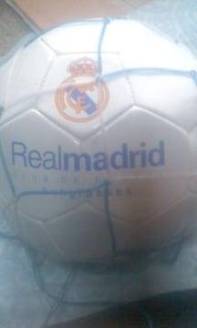 Realmadrid(レアルマドリード)【サッカーボール】