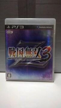 PS3 戦国無双3 Z