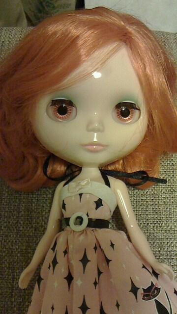 ネオブライスドール2007トイザラス限定クラウドナインボウル人形本体・服★ヤマト送込60. < おもちゃの