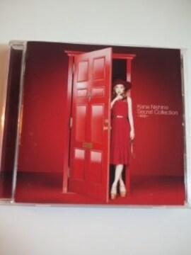 西野カナSecret Collection〜RED送料無料