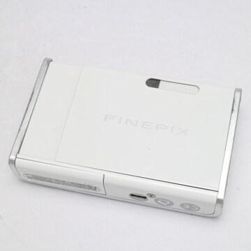 ●安心保証●美品●FinePix Z2 ホワイト●