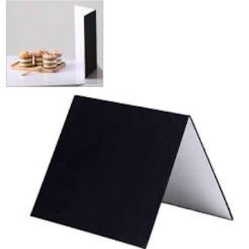 Meking レフ板 反射板 3-in-1 ライティング道具 商品撮影用 29.7