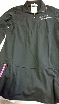 FILA テニスウェア L 黒