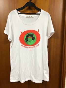 アンダーカバー☆Tシャツ